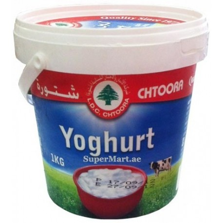 Chtoora Yoghurt 1Kg