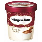 Haagen-Dazs Dulce de leche 500ml