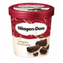 Haagen- Dazs Ice Cream Belgian Chocolate 500ml