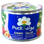 Puck Cream Strawberry 170g