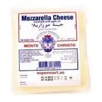 Monte Christo Mozzarella Cheese 200g