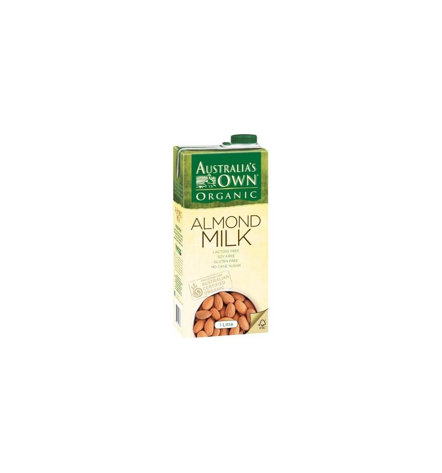 Organic dates in Australia
