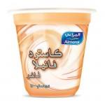 Almarai Vanilla Custard 120g