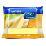 Almarai Cheddar Cheese Slices 200g