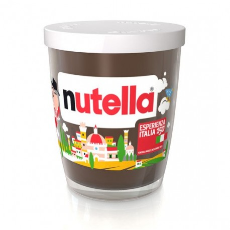 Nutella Hazelnut Cocoa Spread 200g