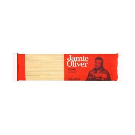 Jamie Oliver Spaghetti Pasta 500g