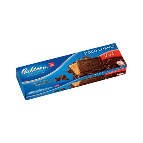 Bahlsen Choco Leibniz Dark Choc 125g