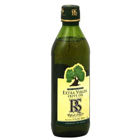 Rafael Salgado (RS) Extra Virgin Olive Oil 250ml