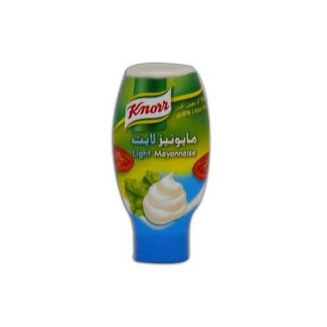 Knorr Mayo Light 295ml