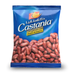 Castania Fried Peanuts 60g