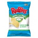 Ruffles Sour Cream and Onion 184.2g