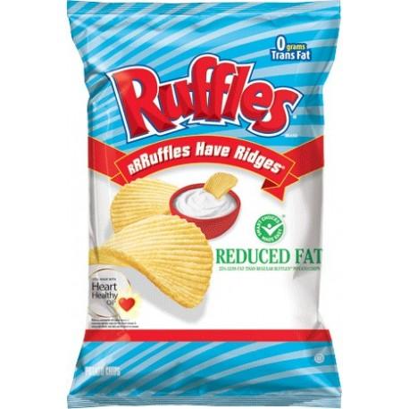 Ruffles Reduced Fat 184.2g