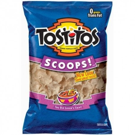 Tostitos Scoops 283.5g