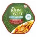 John West Light Lunch Mediterranean Style Tuna Salad 240g