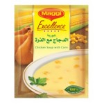 Maggi Excellence Chicken Soup with Corn 47g