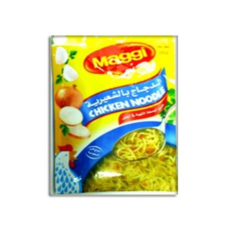 Maggi Chicken Noodle Soup 66g
