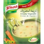 Knorr Cream of Vegetable Soup 79g