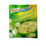 Knorr Cream of Mushroom Soup 53g