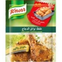 Knorr Spice & Garlic Seasoning for Chicken 37g