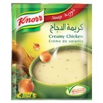 Knorr Cream of Chicken Soup 54g