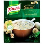 Knorr Premium Gourmet Wild Mushroom Soup 54g