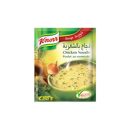 Knorr Chicken Noodle Soup 60g