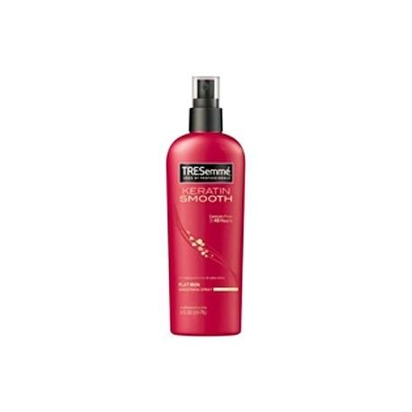 TRESemme Expert Selection Keratin Smooth Heat Protection Shine Spray 200ml