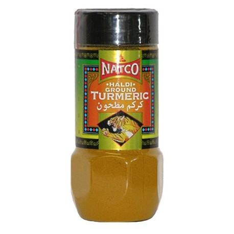 Natco Ground Turmeric 100g