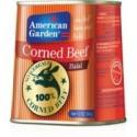 American Garden Corned Beef 340g