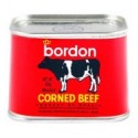 Bordon Corned Beef 198g