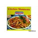 Americana chicken shawerma 400g