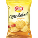Lays Oven Baked Original 170.1g