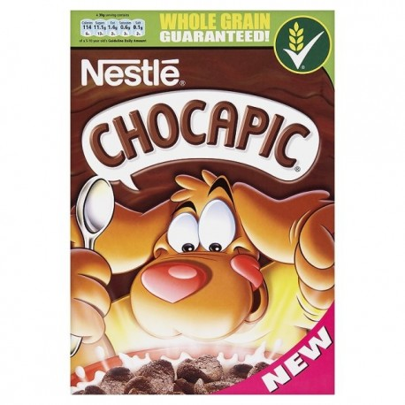 Nestle Chocapic 375g