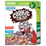 Nestle Cookie Crisp Cereal 375g