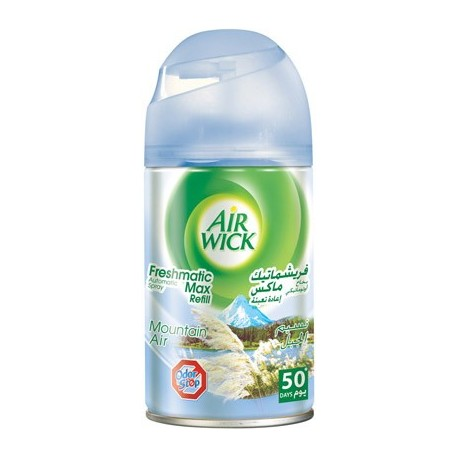 Air Wick Freshmatic Max Refill Mountain Air 250ml