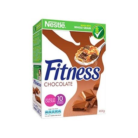 Nestle Fitness Chocolate 375g