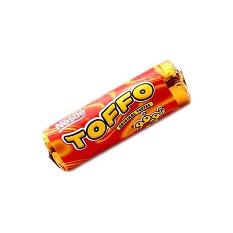 Nestle Toffo Original Toffee Candy 19.6g