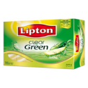 Lipton Green Apple 25 Tea Bags