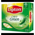 Lipton Clear Green 100 Tea Bags