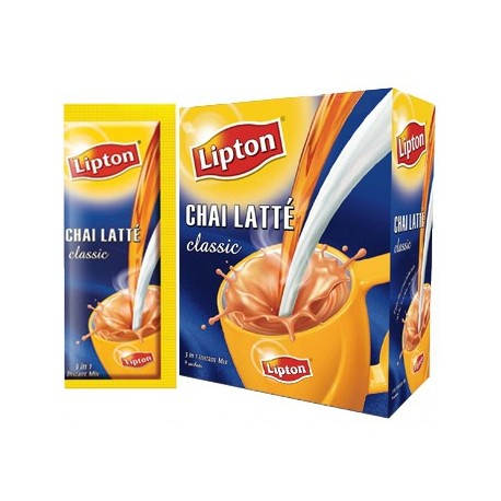 Lipton Chai Latte Classic 3in1 25.7gx7sachets