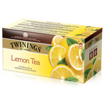Twinings Lemon Hibiscus & Rosehips Tea 25bags 50g