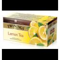 Twinings Lemon Hibiscus & Rosehips Tea 25bags 50g