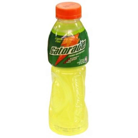 Gatorade Lemon Lime 500ml