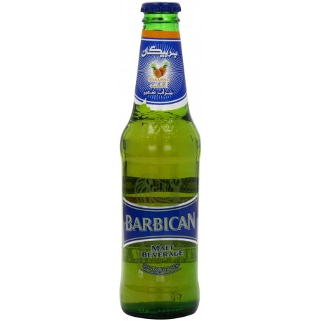 Barbican Pineapple 330ml