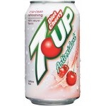 7 Up Diet Cherry 355ml