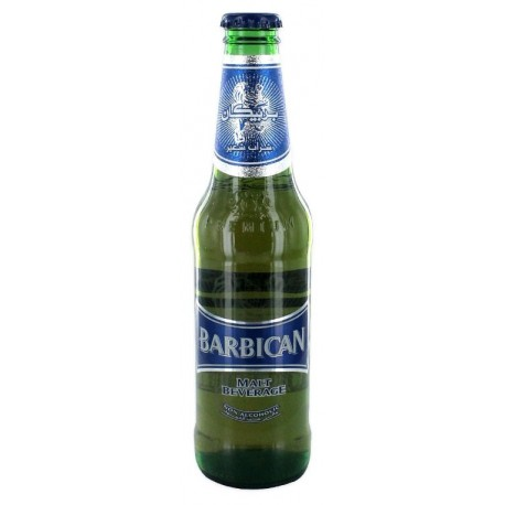 Barbican Malt 330ml