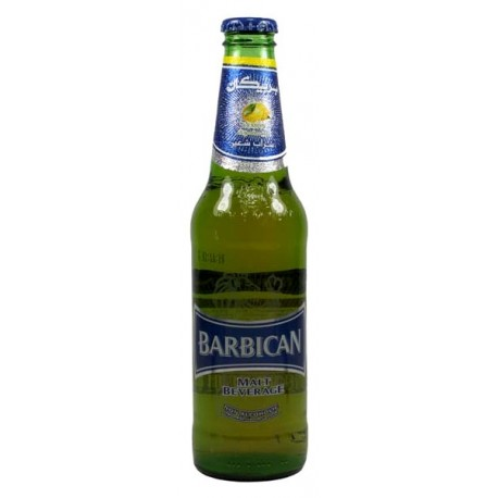 Barbican Lemon 330ml
