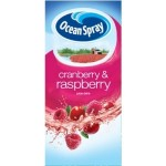 Ocean Spray Cranberry & Raspberry 1L