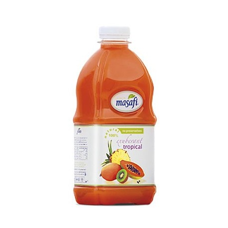 Masafi Tropical Juice 1L