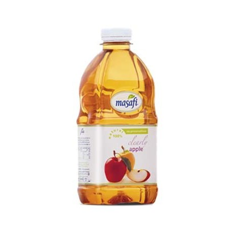 Masafi Apple Juice 1L